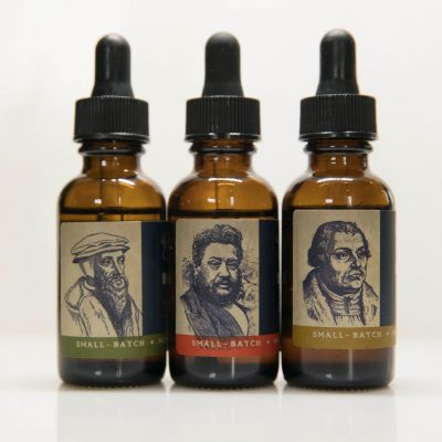 The Spurgeon | Beard Oil