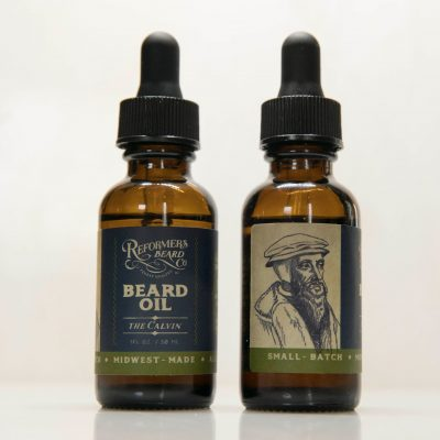 The Calvin | Beard Oil