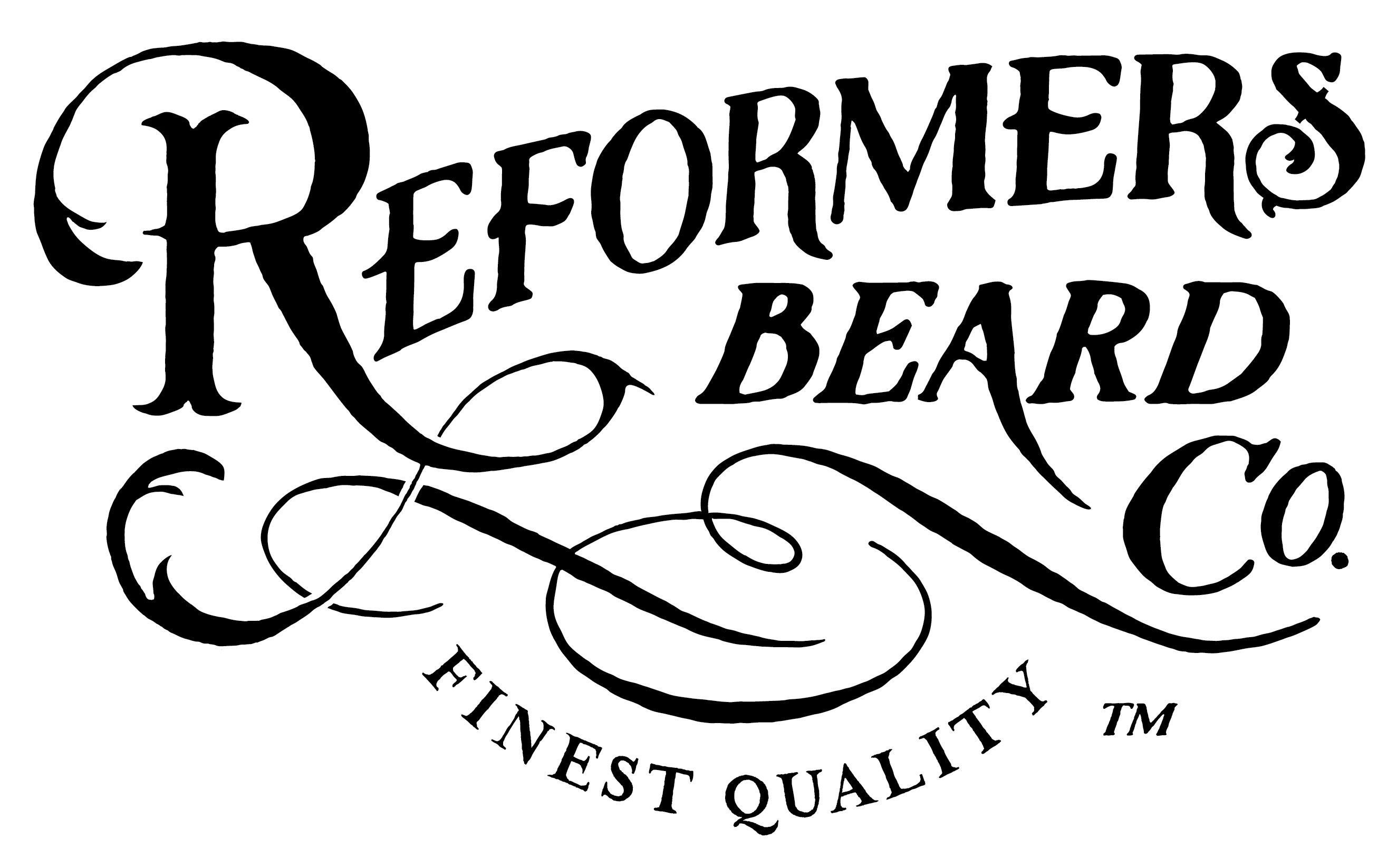 Reformers Beard